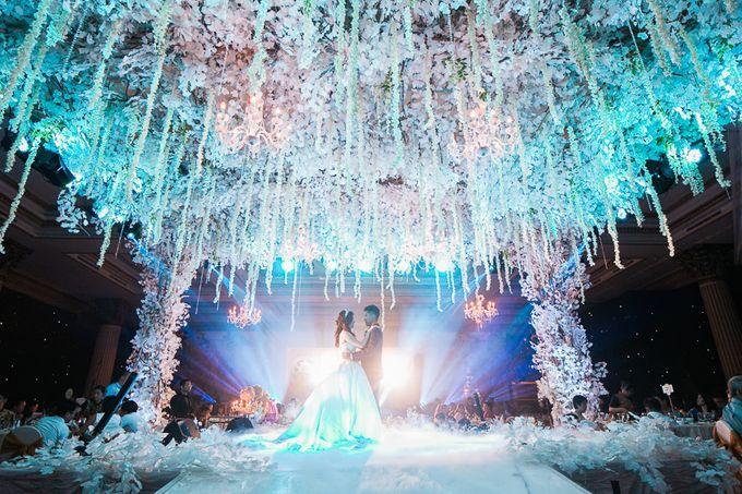 Wedding Of Stefen & Rina by My Day Photostory - 042