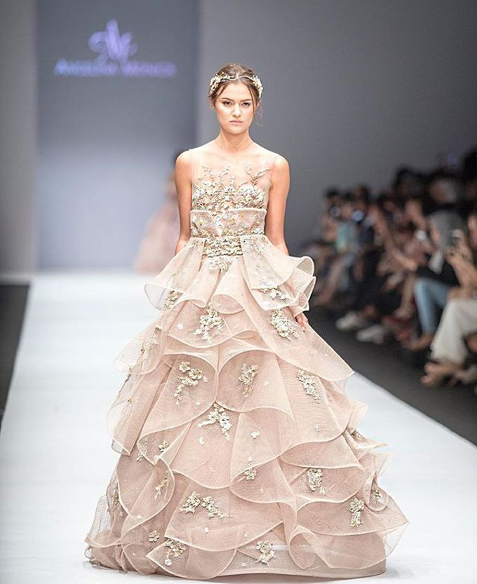 JFW 19 COLLECTIONS - BLOOM by Angelina Monica - 001