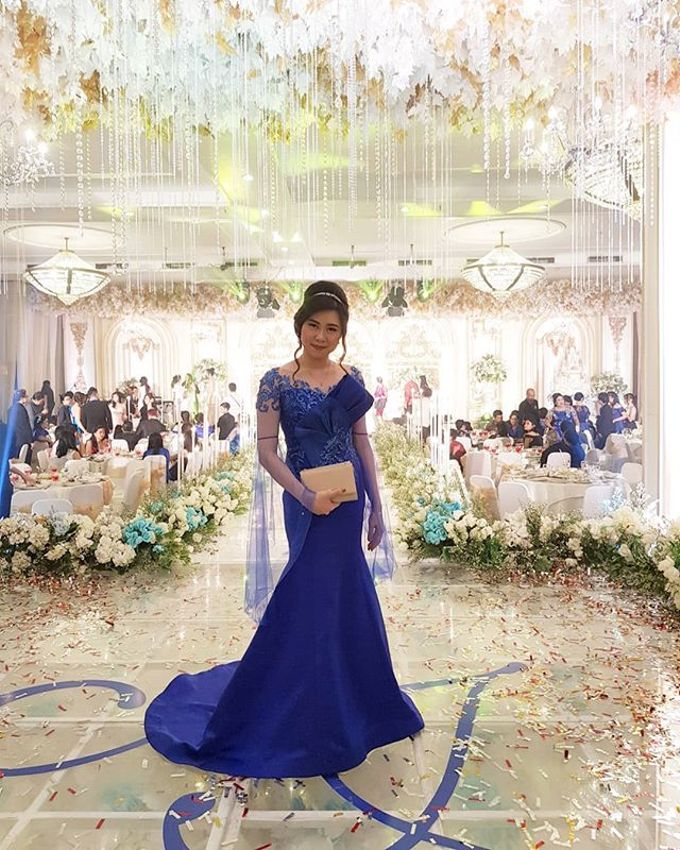Jeje's wedding by Caramells - 014