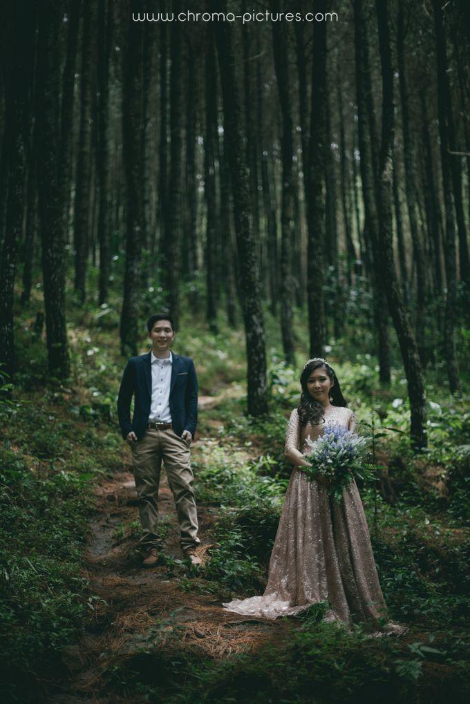 Derrick & Sonia Prewedding by Chroma Pictures - 039