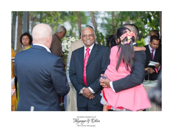 Wedding of Thiyangie & Dilan by DR Creations - 042
