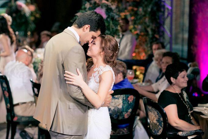 Loft wedding for Jank and Anna by BMWedding - 039