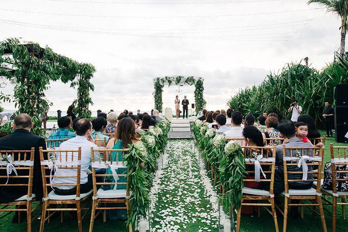 Yulia and Moses Wedding at Phalosa by One Fine Day Weddings - 028