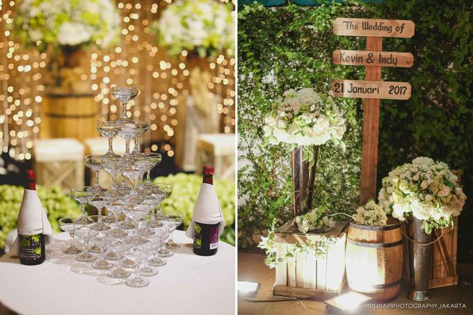 The One My Soul Loves | Kevin + Indy Wedding by Imperial Photography Jakarta - 041