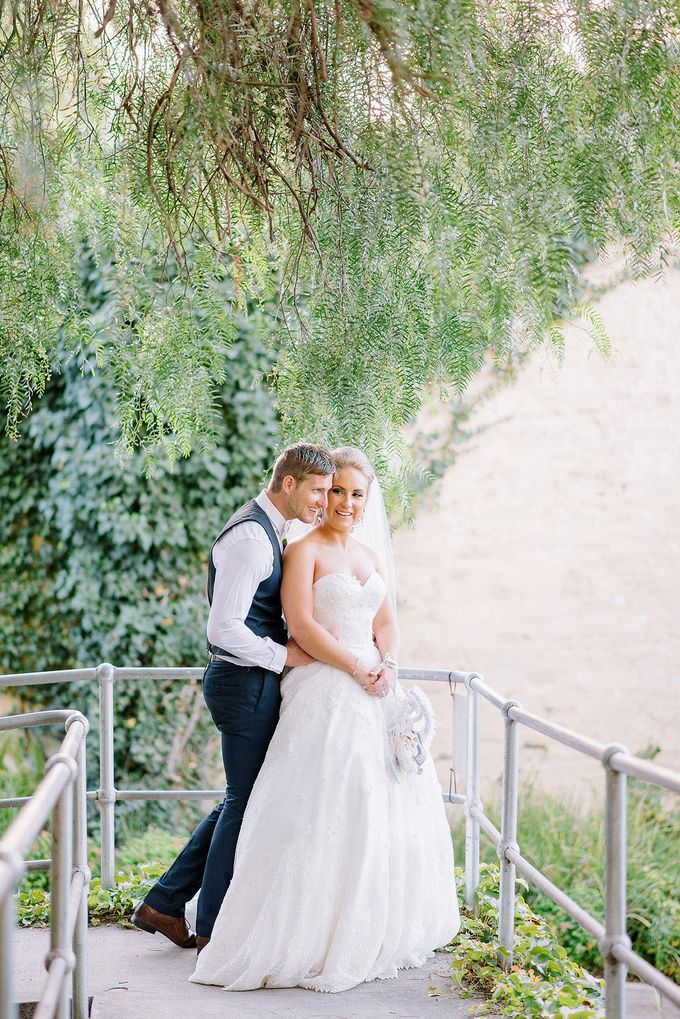 Barossa Valley Wedding by AKIphotograph - 034