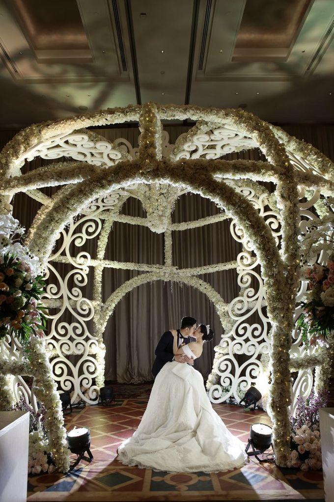 Giovanni & Audrey by Fairmont Jakarta - 008