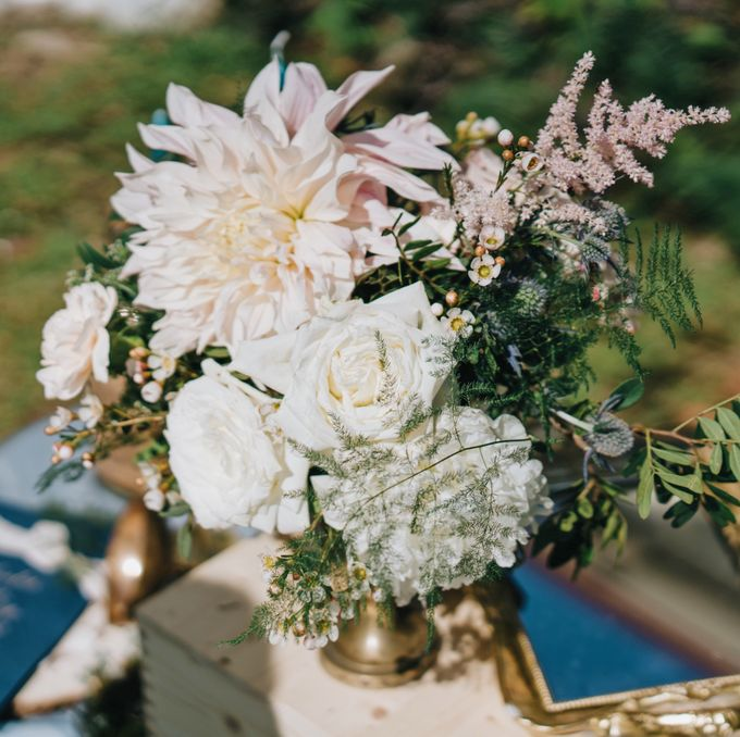 Dreamy and Whimsical Styled Shoot by O'hara Weddings - 011