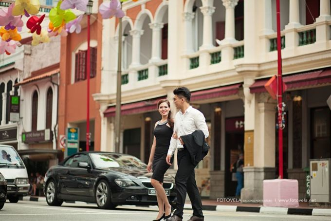 Febrian & Christy Singapore prewedding by fotovela wedding portraiture - 004