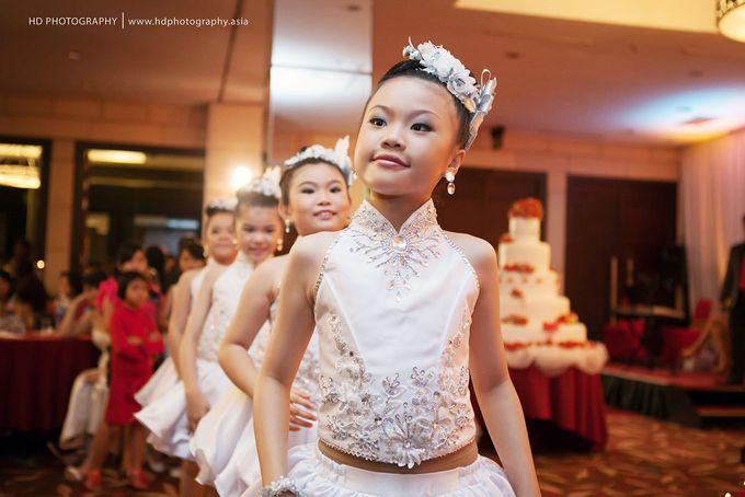 Fery & Nova - Wedding Day by HD Photography - 028