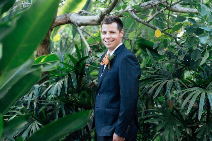 Sherly & Ian Wedding by Love Bali Weddings - 011
