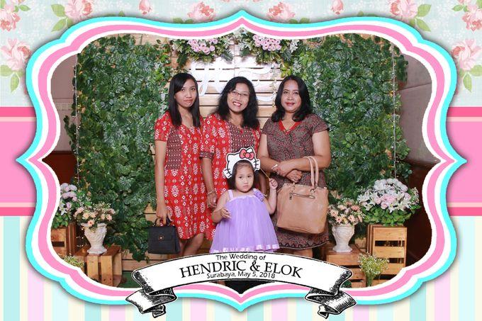 hendrik & Elok wedding by The Caramel's Corner - 044