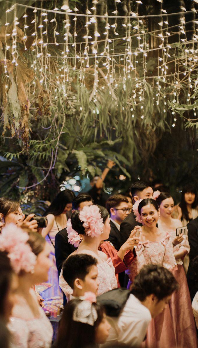 Nicole & Daniel Wedding at Menara Imperium by AKSA Creative - 040