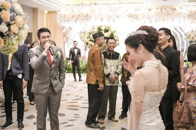 Pullman Thamrin - Thyo & Kezia Reception by Pullman Jakarta Indonesia - 018