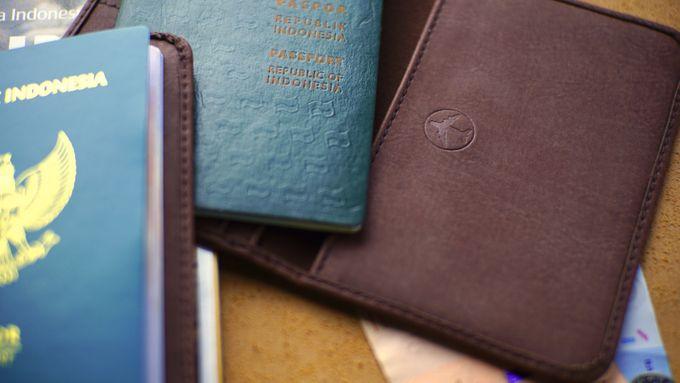 Passport Case - Gebyar & Citra by Tjenda Gift - 004