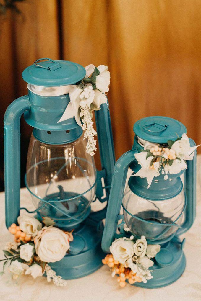 CALVIN & SANTI WEDDING by HAPE by MA Fotografia - 043
