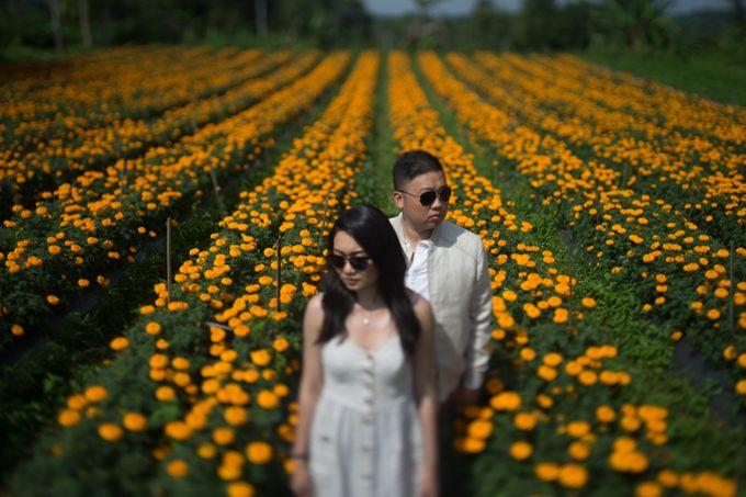 PRE WEDDING - VINCENT & BELLA by storyteller fotografie - 001