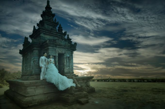 prewedding by AI Photo & Video - 017