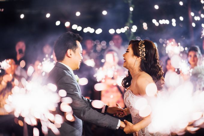 The Wedding of Anton & Christie by Memoira Studio - 048