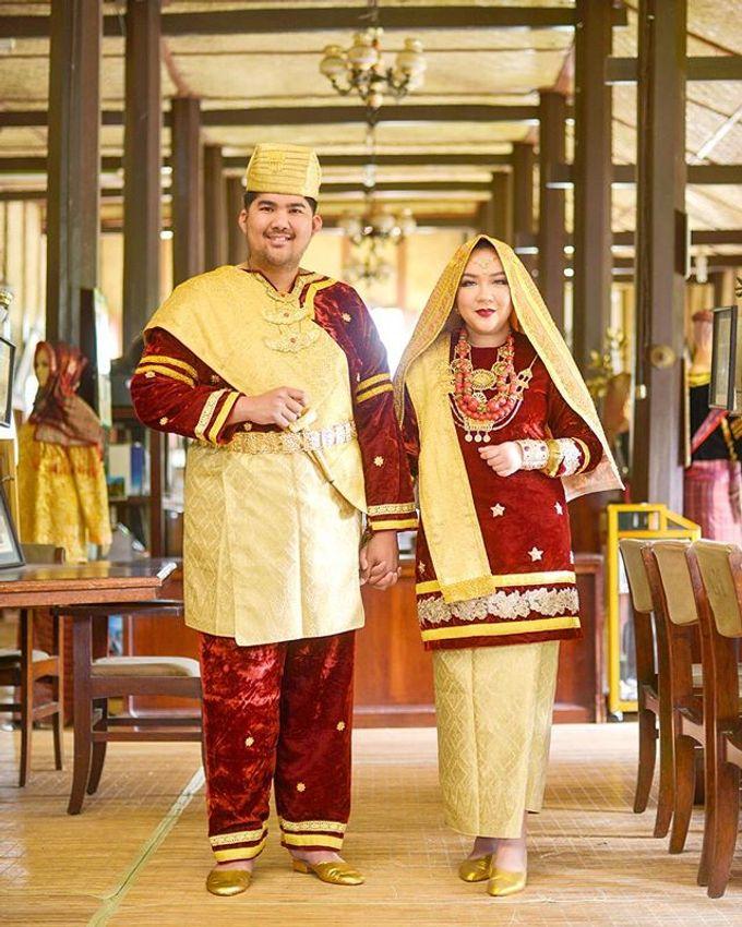 Prewedding Ferdy & Dinda by Putra Achmad - 002