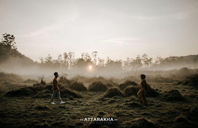Prewedding Yulinda & Novan by Attarakha Fotografi - 003