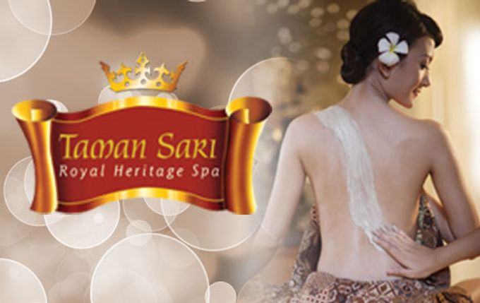 A Romantic Wedding Package by Taman Sari Royal Heritage Spa Mustika Ratu - 007
