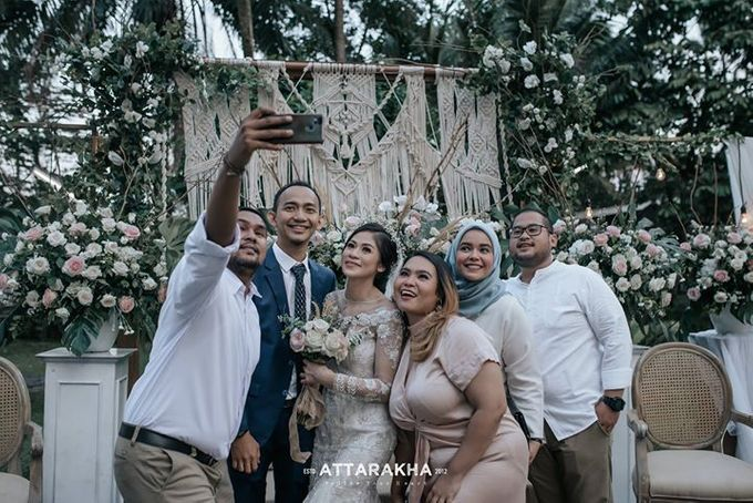 Wedding Maria & Denis by Attarakha Fotografi - 029