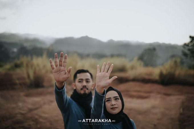 prewedding Dwi & Reva by Attarakha Fotografi - 019