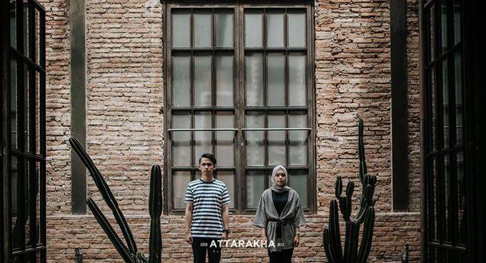 Prewedding Dini & Aldis by Attarakha Fotografi - 014