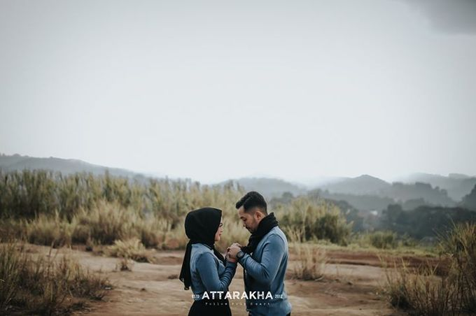 prewedding Dwi & Reva by Attarakha Fotografi - 031