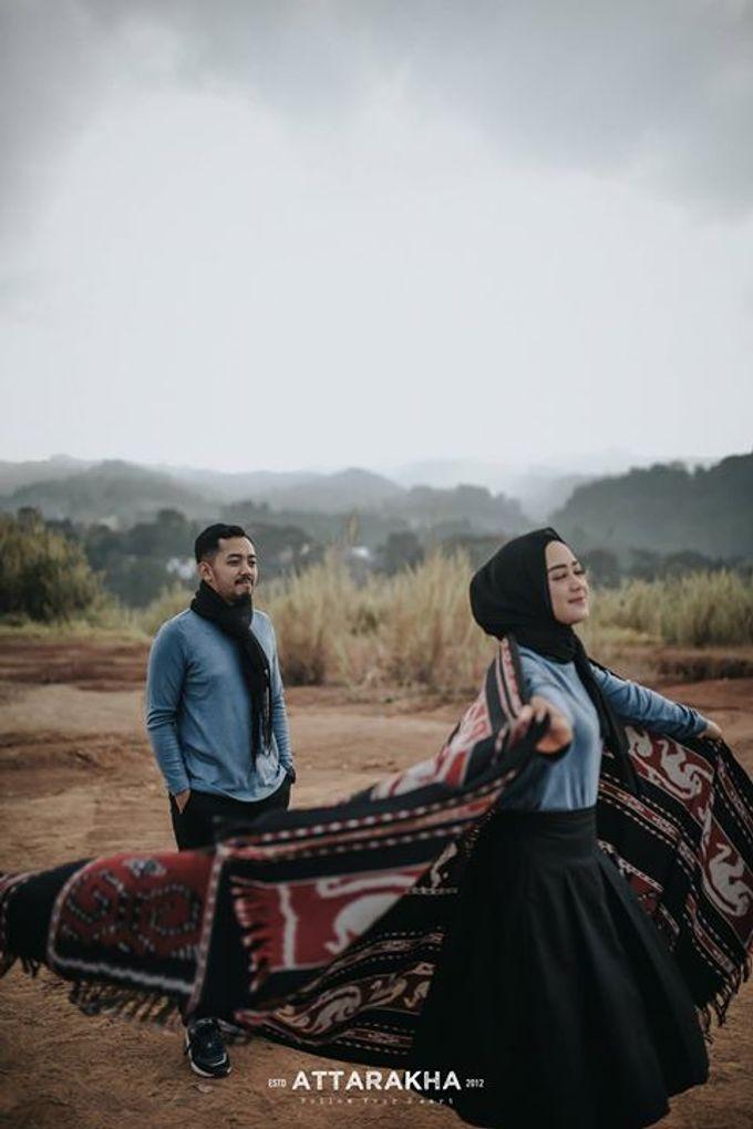 prewedding Dwi & Reva by Attarakha Fotografi - 015