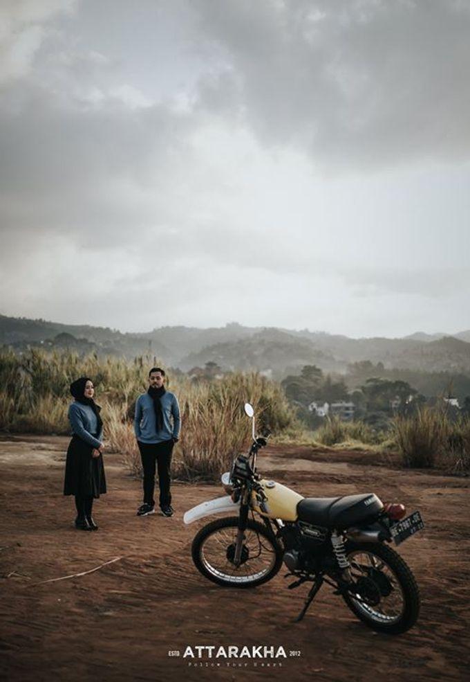 prewedding Dwi & Reva by Attarakha Fotografi - 009
