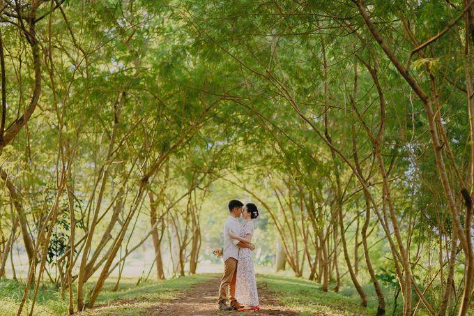 Secret Garden Singapore by Hong Ray Photography - 001