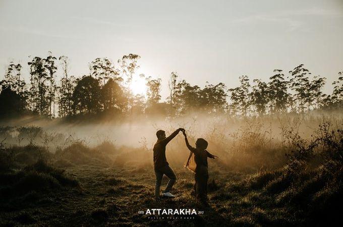 Prewedding Yulinda & Novan by Attarakha Fotografi - 005