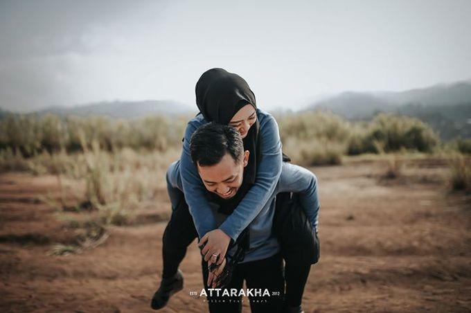 prewedding Dwi & Reva by Attarakha Fotografi - 026