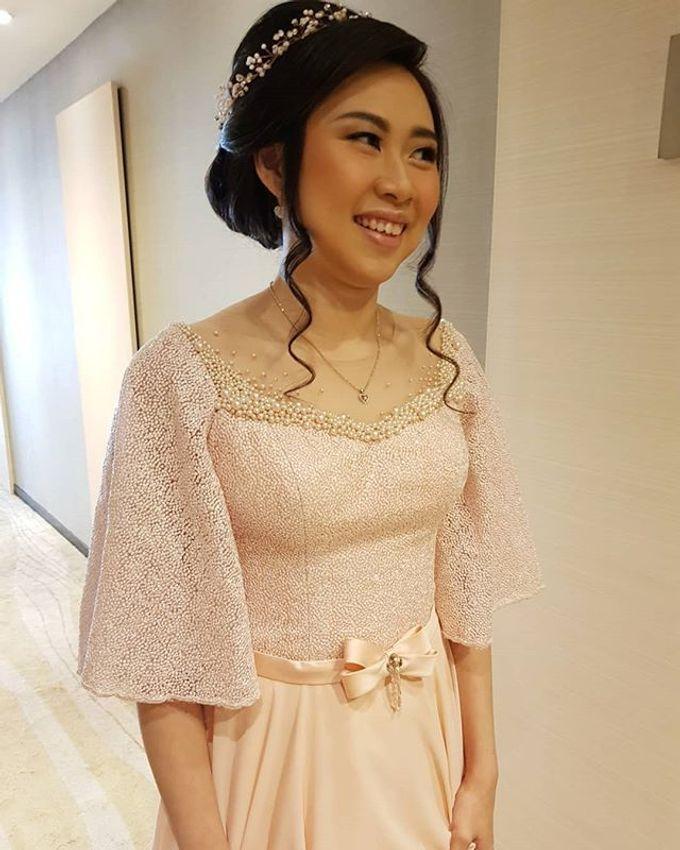 Jeje's wedding by Caramells - 011