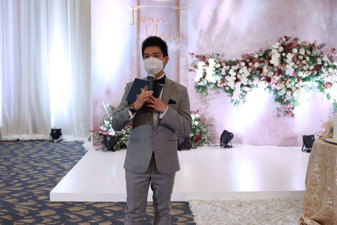 MC Wedding Intimate at Sheraton Gandaria Jakarta by Anthony Stevven by Anthony Stevven - 024