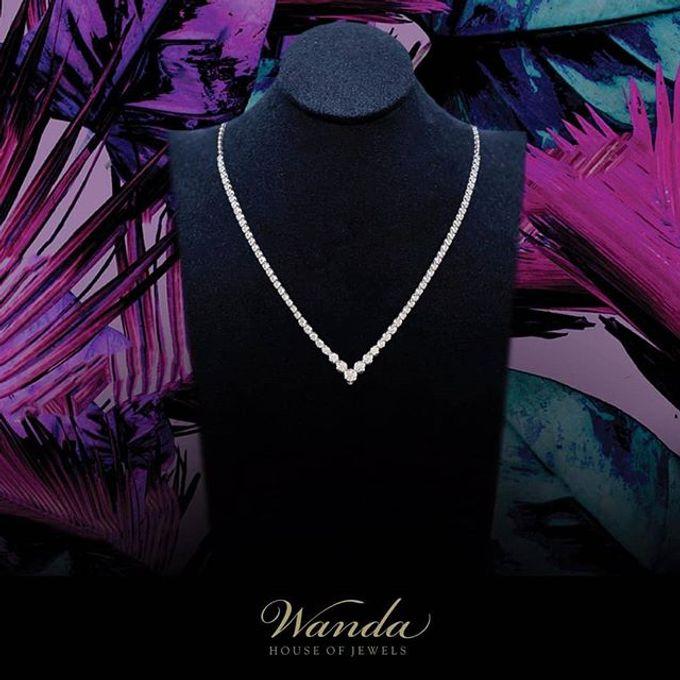 Wanda House Of Jewels by Wanda House Of Jewels - 004