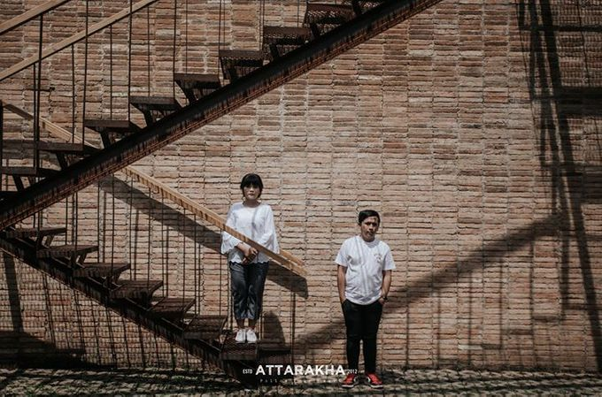 Prewedding Ana & Zul by Attarakha Fotografi - 011