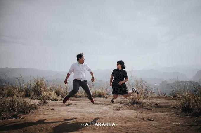 Prewedding Ana & Zul by Attarakha Fotografi - 009
