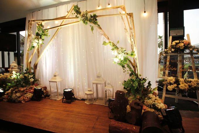 The Wedding of Alvin & Gabriella by Tinara Brides - 005