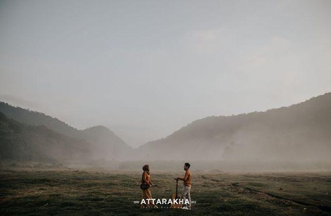 Prewedding Yulinda & Novan by Attarakha Fotografi - 001