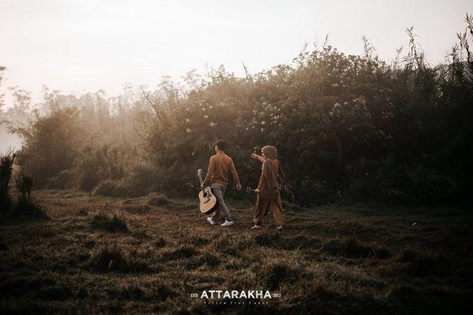 Prewedding Yulinda & Novan by Attarakha Fotografi - 011
