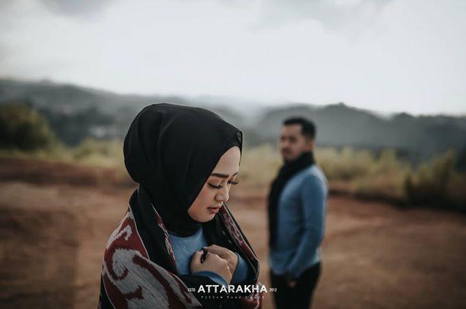 prewedding Dwi & Reva by Attarakha Fotografi - 016