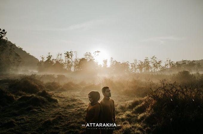 Prewedding Yulinda & Novan by Attarakha Fotografi - 006