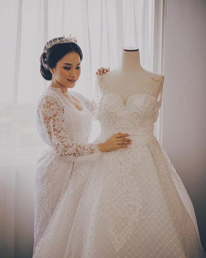 Bridee Mariasandrawijaya by Megautari Anjani - 006