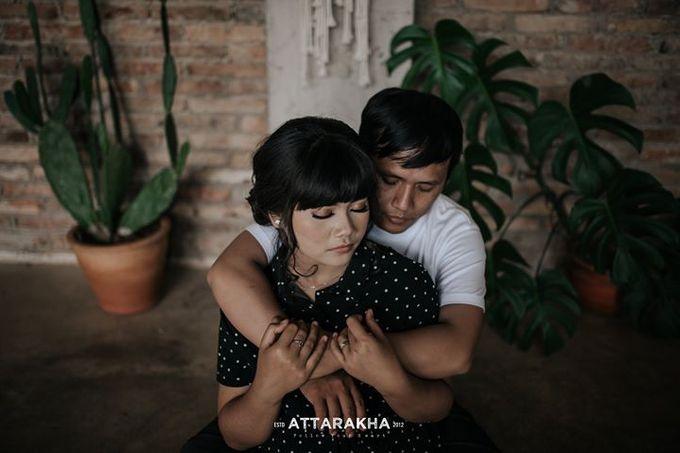 Prewedding Ana & Zul by Attarakha Fotografi - 023