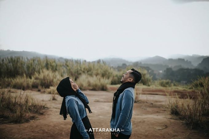 prewedding Dwi & Reva by Attarakha Fotografi - 030
