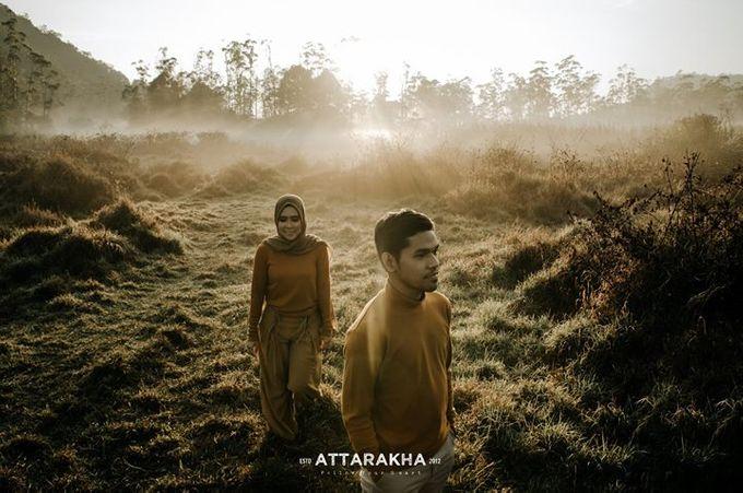 Prewedding Yulinda & Novan by Attarakha Fotografi - 007