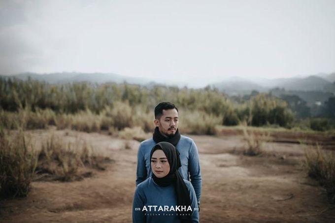 prewedding Dwi & Reva by Attarakha Fotografi - 027