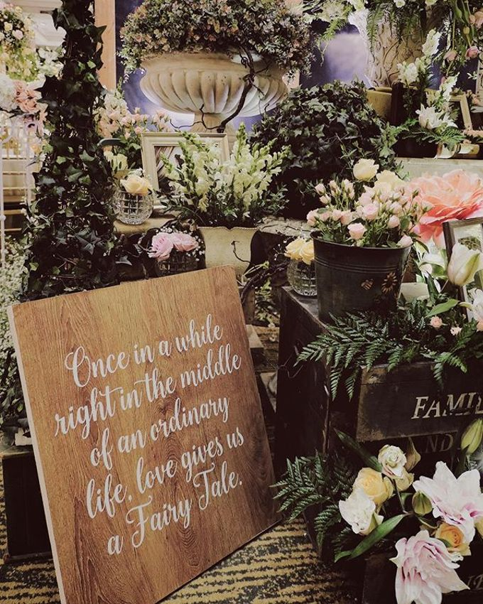 Wedding Day of Rivaldy and Marcelina Heidy by gute film - 008